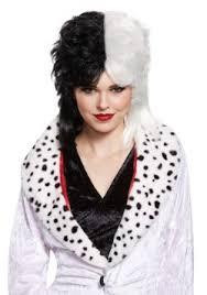 Cruella Vil Halloween Costume Disney 101 Dalmatians Costumes Halloweencostumes
