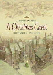 book review a carol by charles dickens paperblog