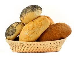 bakery basket bakery basket stock photo image of macro appetizing 2431162
