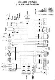 suzuki lt80 wiring diagram with blueprint pics 70511 linkinx com