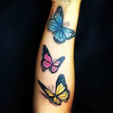best 25 white butterfly tattoo ideas on pinterest butterfly