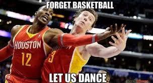 Funny Basketball Memes - houston rockets memes
