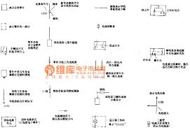 car wiring diagram symbols wiring automotive wiring diagrams