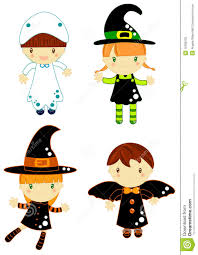 halloween characters for kids image mag