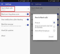 block calls on android 5 apps that help you block spam calls on android make tech easier
