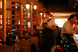 Hit The Floor Pool Dance Scene - sydney u0027s most deliciously eclectic food scene hit the beach wsj