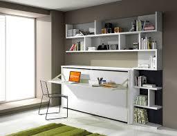 lit escamotable bureau intégré lit escamotable et bureau intégré bureau idées de décoration de
