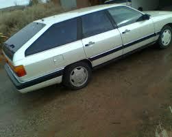 audi 5000 for sale fs for sale 1988 audi 5000 quattro cs turbo wagon illinois liver