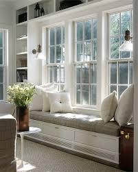 Home Ideas Decorating 25 Best Window Seats Ideas On Pinterest Bay Windows Window
