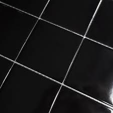 aliexpress com buy new black ceramic mosaic tile kitchen