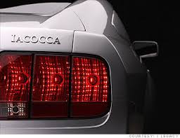 iacocca mustang price meet the 90 000 mustang pricey customization 1 cnnmoney com