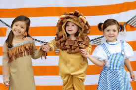 family halloween costumes for 3 nellie u0026 phoeb u0027s lets party kids halloween costumes