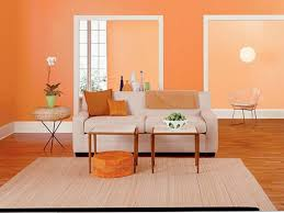 orange paint living room orange paint ideas thecreativescientist com