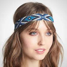 headbands that go across your forehead 40 hair accessories you can buy or diy brit co