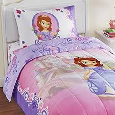 Comforters Bedding Sets 4pc Sofia The Bedding Set Disney Princess