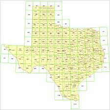 Van Texas Map Precipitation U0026 Evaporation Texas Water Development Board