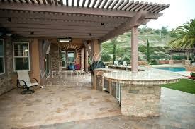 ideas for patios backyard patio flooring ideas ideas for cement floor outdoor