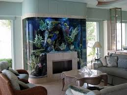 themed living rooms 10 cool aquatic themed living rooms rilane