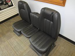 F150 Bench Seat Replacement 80 96 Ford F 150 Reg Or Ext Cab With Original Oem Bench Seat V 200