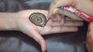 side hand tattoo right side hand mehandi designs for girls youtube