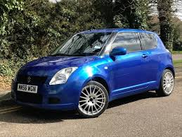 2007 suzuki swift gl 3 doors 1 3 engine full service history