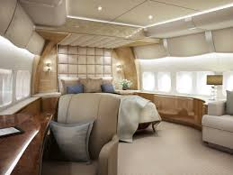 this 747 private jet makes donald trump u0027s plane look tiny