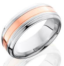 wedding band for gold cobalt wedding ring cobalt wedding bands for men titanium