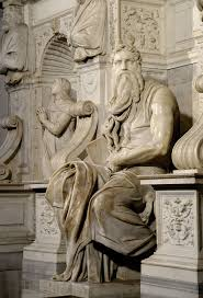 35 Best Sculptures Images On Moses Michelangelo Wikipedia