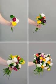 Flower Arrangement Techniques by Diy Bouquet Basics For Non Pros A Practical Wedding A Practical