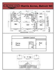 Fort Drum Housing Floor Plans Crossland Homes Of Greenville Nc Mobile Modular U0026 Manufactured