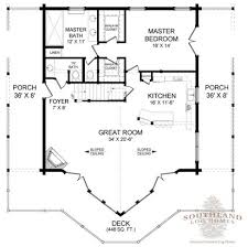 log home floor plan floorplan feature the henderson southland log homes