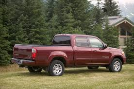 2006 toyota tundra reviews and rating motor trend