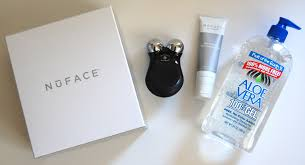 nuface trinity red light reviews nuface and illumask review do these beauty gadgets work lollipuff
