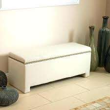 Kohls Ottoman Storage Ottomans And Benches Storage Ottomans And Benches Large