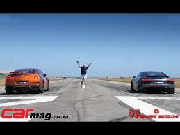 corvette vs audi r8 audi r8 racing drag racing dragtimes com
