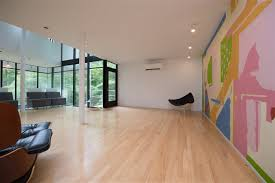 Laminate Flooring On A Wall Michael Graves U0027s First Commission Back On The Market For 265k