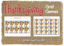 thanksgiving theme prekinders