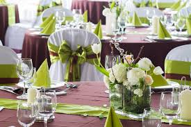 wedding linen winter wedding linen options occasions linen rental