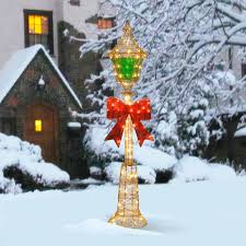 outdoor christmas light displays you u0027ll love wayfair