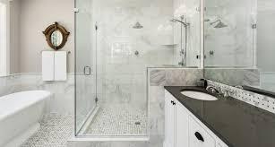 glass shower door installation services glass com glass com