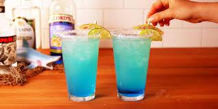 blue lagoon cocktail best blue crush margaritas recipe how to make blue crush margaritas