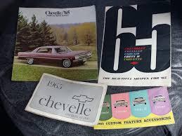 1965 chevy malibu chevelle ss convertible a c