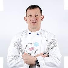 cours de cuisine norbert norbert tarayre chef de la télé l express styles cours de
