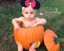 Baby Mouse Halloween Costume Baby Mouse Costume Etsy