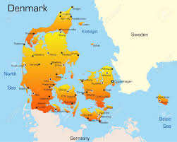 Baltic Sea Map 1 043 Baltic Sea Stock Vector Illustration And Royalty Free Baltic