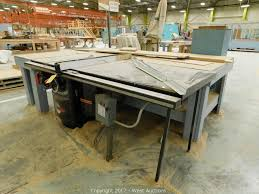 Sawstop Industrial Cabinet Saw West Auctions Auction Auction 1 Complete Warehouse Liquidation