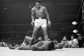Best Resume In Boxing by Muhammad Ali All Time Fight Record