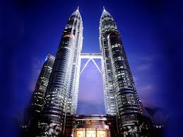 tour vacation around world malaysia petronas twin