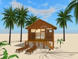 beach house on stilts upali beach surf resort arugam bay on stilts cabana project