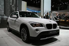 bmw beamer bmw x1 launched bmw u0027s entry suv x1 photos 1 of 31
